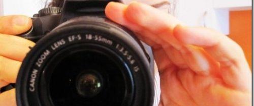 Se filmer : une méthode radicale contre la timidité… mais efficace !