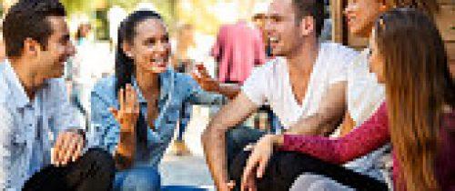 Introvertis, hypersensibles, et les conversations de groupe